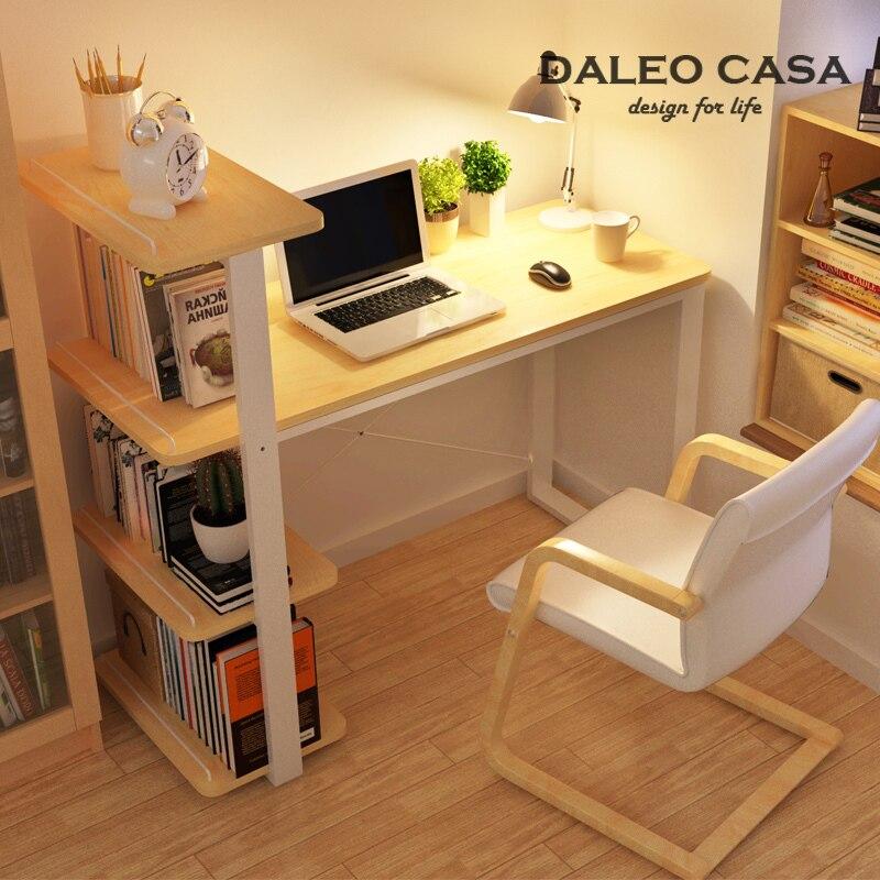 Ikea nordic moderno e minimalista scrivania libreria combinazione libreria scrivania bambino - Scrivania libreria ikea ...