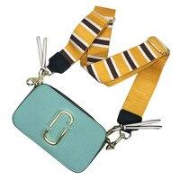 3e6ddd2f5 New Arrival Fashion Women S Handbag Genuine Leather Camera Styling Bag  Leisure Shoulder Crossbody Bag Braided