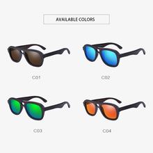 BAMBOO & WOODEN Handmade Polarized  Sunglasses *MEN – WOMEN*
