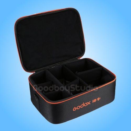 Godox CB-09 Portable Carry Case Bag for Godox AD600 AD600B AD600M AD600BM Flash godox ad h600b hand held extension head pb 600b carry portable bag for ad600b ad600m