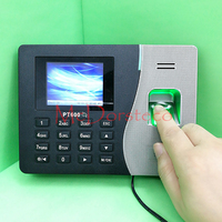 Tcp Ip Build In Backup Battery Time Attendance System Employee Fingerprint Time Management System And Rfid