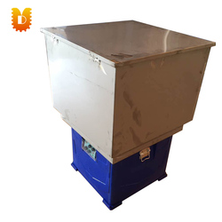 120kg volume auto shrimp feeder/fish pond feeding machine