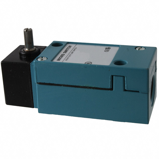 limit switches LSP6B