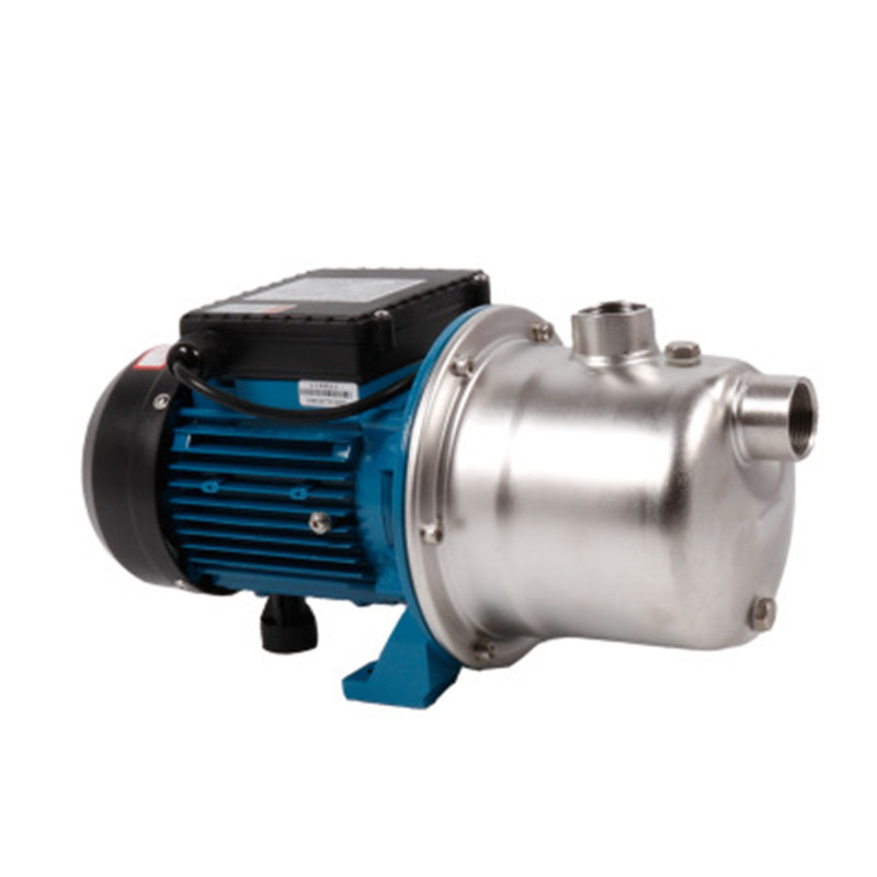Stainless Steel Single-stage Centrifugal Pump Jet Self-priming Energy-saving Environmental Protection Household Clean Water PumpStainless Steel Single-stage Centrifugal Pump Jet Self-priming Energy-saving Environmental Protection Household Clean Water Pump