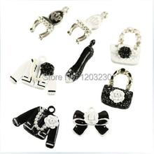 pendentif bijoux petites sacs