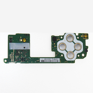 Image 4 - Replacement Controller Original Used Left Right Motherboard Main Board for Nintend Switch Joystick for NS Joy con Repair Parts