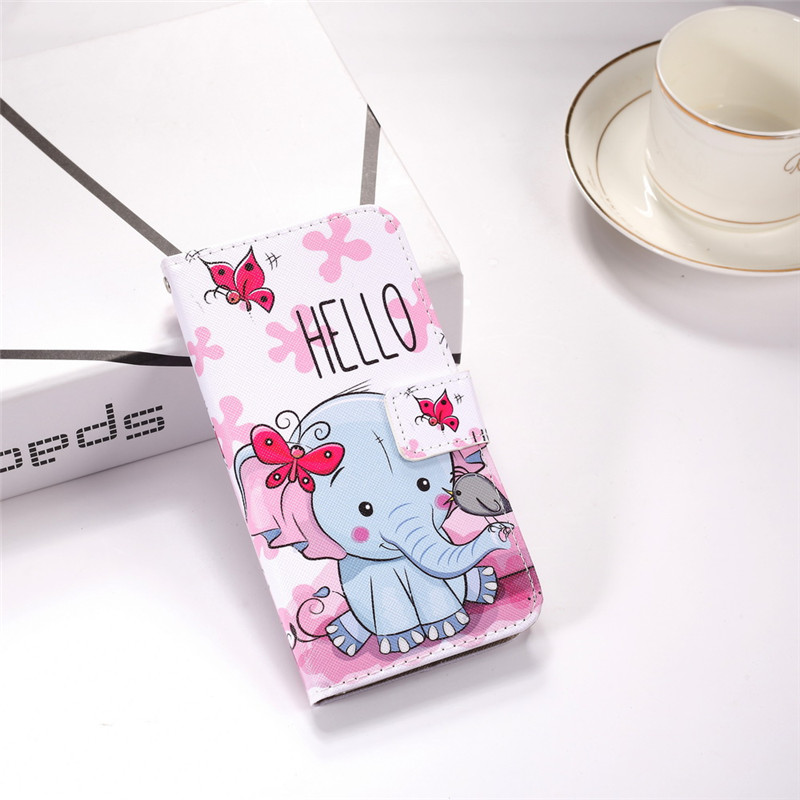 For Huawei P20 Lite Case (87)