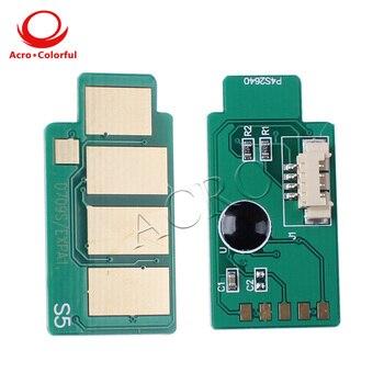 Réinitialisation de la puce 35 K haute capacité pour Samsung MLT-D708L MLT D708 puce de cartouche de toner pour Samsung MultiXpress K4300LX K4350LX K4250RX