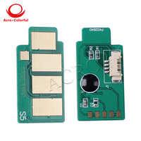 Reinicio de Chip 35 K de alta capacidad para Samsung MLT-D708L MLT D708 chip de cartucho de tóner para Samsung MultiXpress K4300LX K4350LX K4250RX