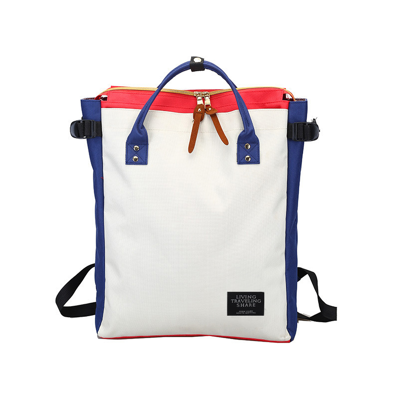 все цены на Multifunction Backpack 15 16 inch Laptop Backpack Rucksack Waterproof Oxford Large Capacity Backpacks Travel Bag онлайн