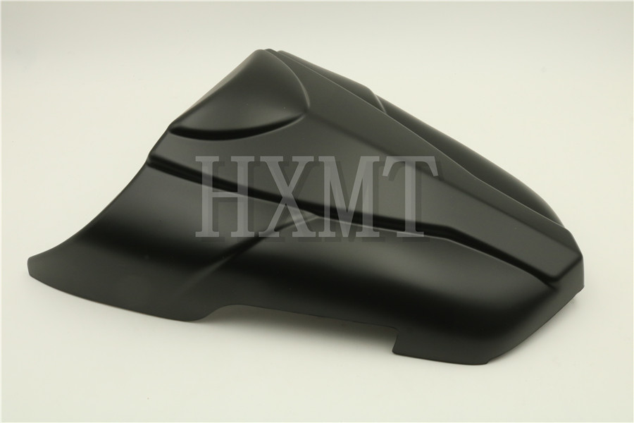 For Suzuki SV650 SV650N 2016 2017 2018 SV 650 650N N Matt Black Seat Cover Cowl Solo Seat Cowl Rear 16 17 18