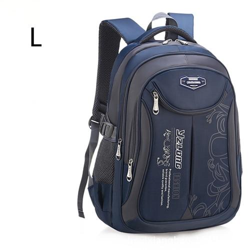 2019 Orthopedic backpack Prima…