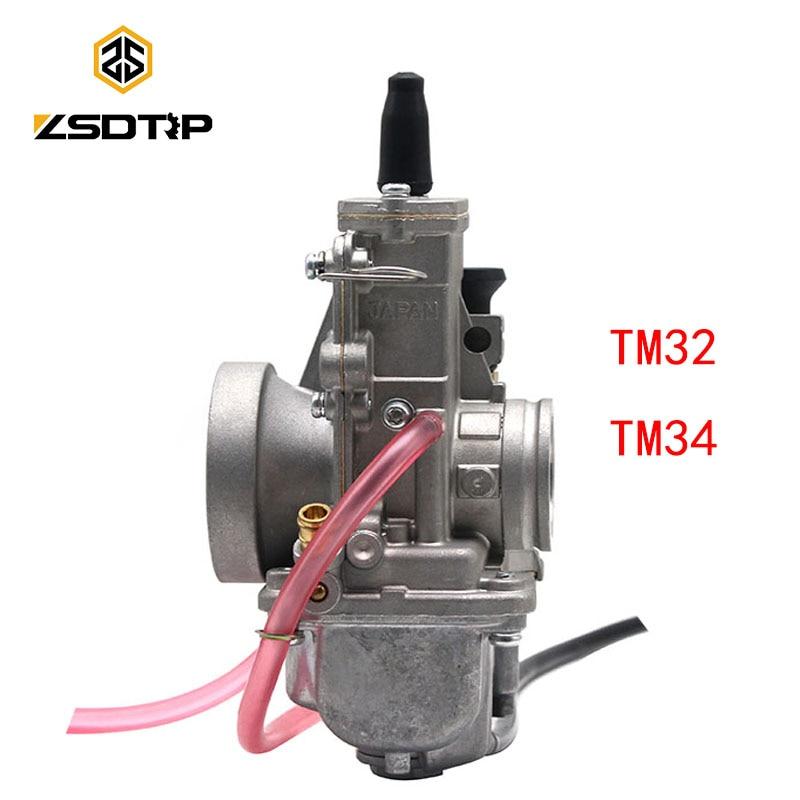 ZSDTRP Motorcycle EFI Engine Manual Idle Speed Regulator For HONDA