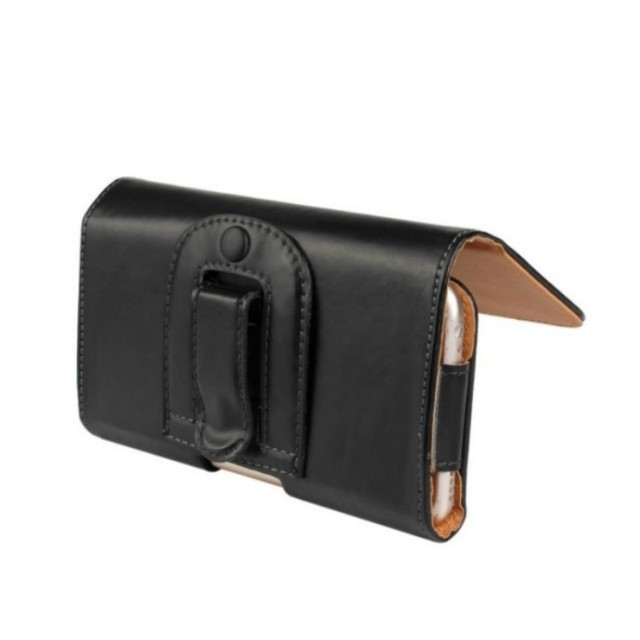 Belt Clip PU Leather Waist Holder Flip Cover Pouch Case for Highscreen Boost 3 Pro/3/II SE/II 5 Inch Drop Shipping