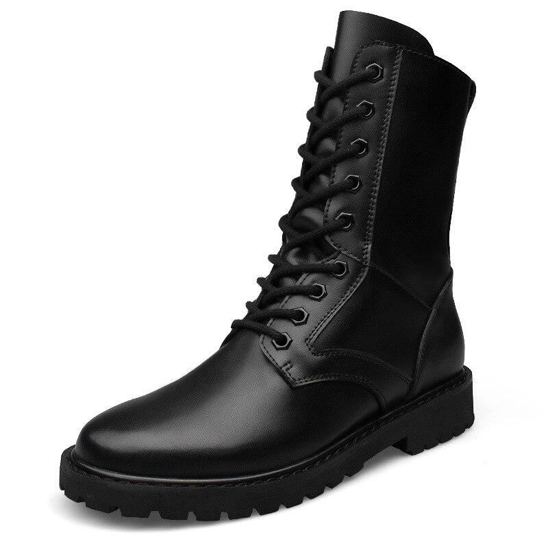 Popular Discount Combat Boots-Buy Cheap Discount Combat Boots lots ...