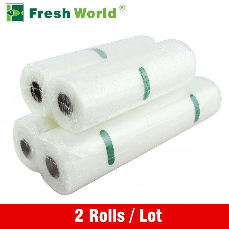 Vacuum Bags For Food Storage Vacuum Sealer Food Saver Bag 12x500 15x500 20x500 25x500 28x500 Fresh
