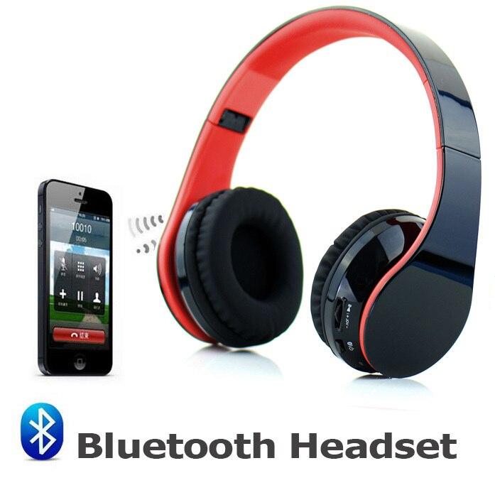 bluetooth headset speaker