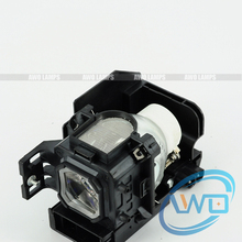 Awo-Lamps NP05LP / 60002094 Original bare Lamp with housing NP901/NP905/VT700/VT800 Projector