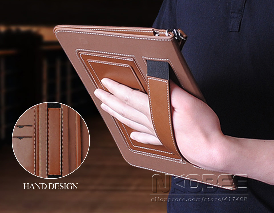 For iPad Air 2 Case (8)