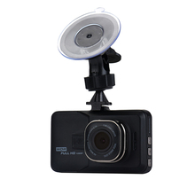 "Buy online 1080P 3.0"" HD LCD Dual Lens Car Dash Camera Video DVR Cam Recorder Night Vision Futural Digital JULL17"