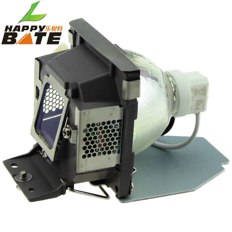 Image 2 - Projector lamp RLC 055 for SHP132 PJD5122 / PJD5152 / PJD5211 / PJD5221 / PJD5352 Compatible Lamp with Housing happybate-in Projector Bulbs from Consumer Electronics