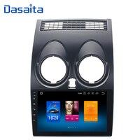 9 Android 8.0 Car Radio for Nissan Qashqai Multimedia 2008 2009 2010 2011 2012 2013 2014 4G 32G Steering Wheel Contorl BT