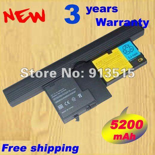 8 Клетки для ноутбука Батарея для IBM <font><b>Lenovo</b></font> ThinkPad X60 Планшеты PC x60t 6363 6364 6365 6366 6367 6368&#215;61 планшеты PC X61T 7764 7767