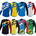 2016 Men's Downhill Jersey Brand Crossmax Motorcycle/Cycling Clothing MTB Bike Clothes Bicycle Ropa/Maillot DH AM FR BMX T shirt