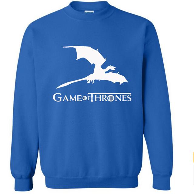 Game of Thrones Women Sweatshirt