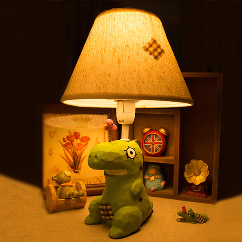 Childrens Animal Table Lamp Best Inspiration for Table Lamp