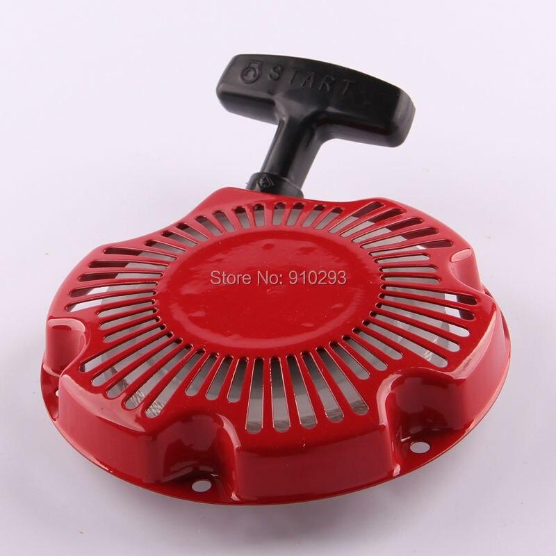 все цены на China Supplier 152 diesel engine recoil starter assy Gasoline engine Spare Parts Generator pull plate онлайн