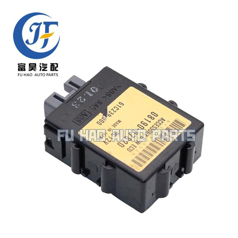 Véritable OEM accessoire G/W ECU Module de commande pour Toyota Avalon 08190-07820 61C239-000 - 3