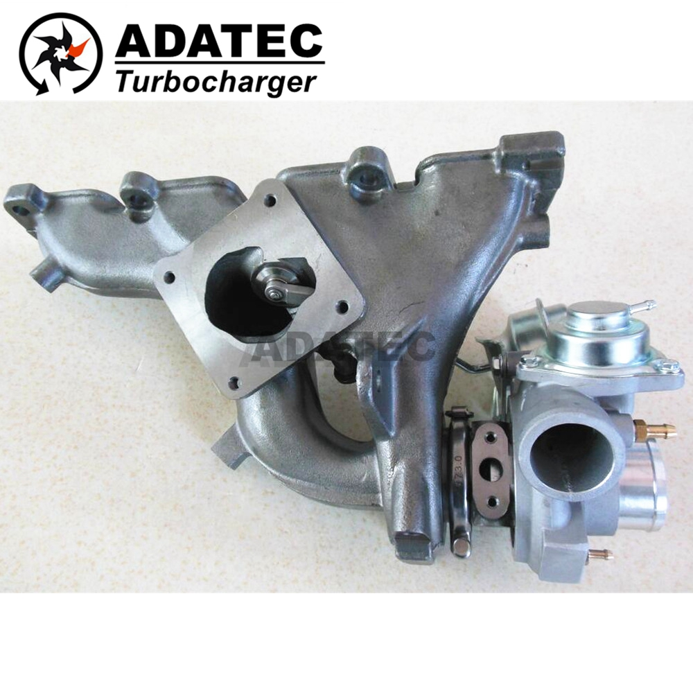 Brand New TD04LR Turboine 49377-00220 04884234AC 04884234AB 3050195 Turbo Charger TD04 For Dodge Neon SRT 164 Kw - 223 HP EDV