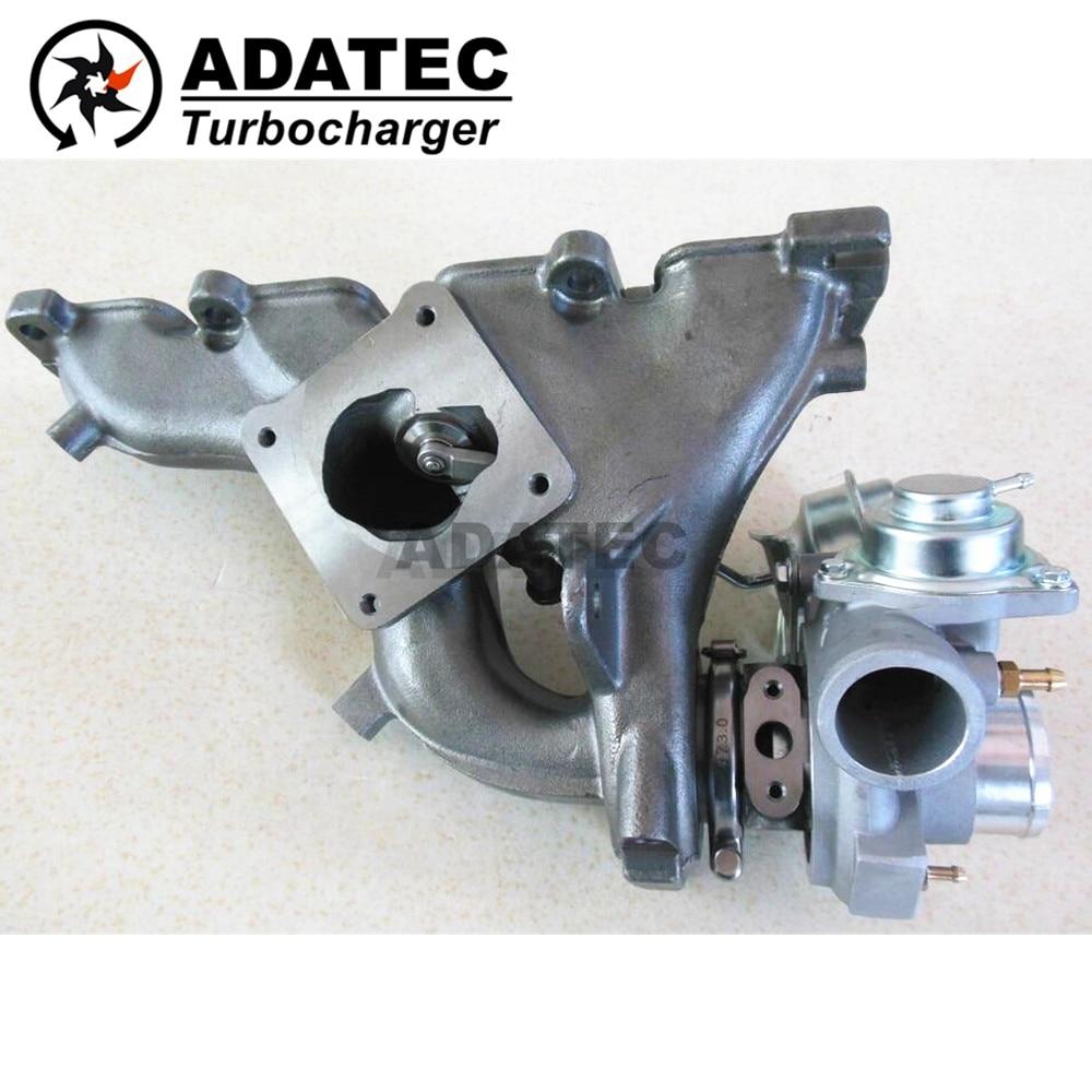 Tout nouveau TD04LR turboine 49377-00220 04884234AC 04884234AB 3050195 turbo chargeur TD04 pour Dodge Neon SRT 164 Kw-223 HP EDV