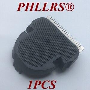 1PCS 3-21MM Clipper Comb hair Cutter Barber 1/8-5/8 INCH HEAD for philips trimmer QC5130 QC5105 QC5115 QC5120 QC5125 QC5135