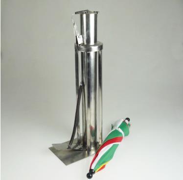 ФОТО Appearing Umbrella Launcher - Magic Trick,Fun,Stage,Close Up,Illusions,Magic Accessories