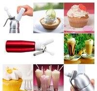 Hot Sale N2o Cracker Cream Whipcper Nitrous Oxide Whipped Butter Dispenser Laughing Gas Soda Foamer Maker