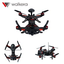 Walkera Runner 250 Advance GPS System Racer RC Drone Quadcopter RTF with DEVO 7 Remote Control / OSD / Camera / GPS vs SOKAR 280