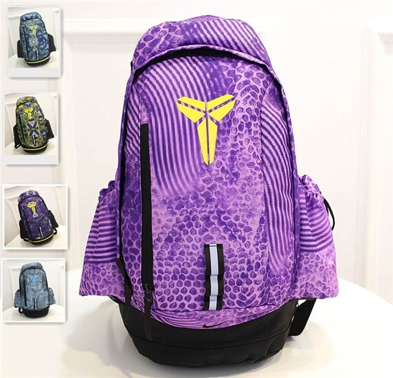 10ce57357d Black and other typs Sport Mamba men s school backpacks basketball KOBE  backpack men s travel bags school bags for teenagers