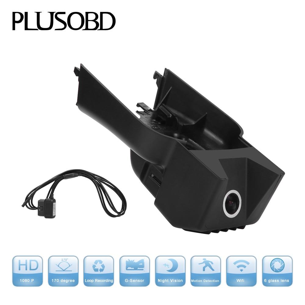 Car DVR Camera For Benz GL M R 164/X164/251 DVR Dash Cam Night Vision Dash Camcorder 170 ...