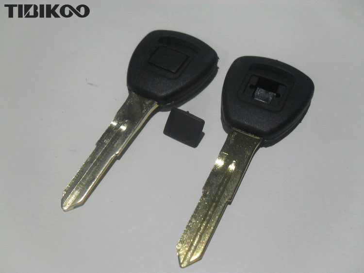 TRANSPONDER KEY SHELL FOR HONDA 2.3, REPLACEMENT Key CASE FOB COVER FOR HONDA ACCORD ODYSSEY 20PCS / LOT + ԱՆՎԱՐ առաքում