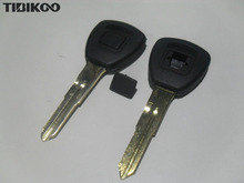 TRANSPONDER KEY SHELL  FOR HONDA 2.3, REPLACEMENT KEY CASE FOB COVER FOR HONDA ACCORD ODYSSEY 20PCS/LOT +FREE SHIPPING цена и фото