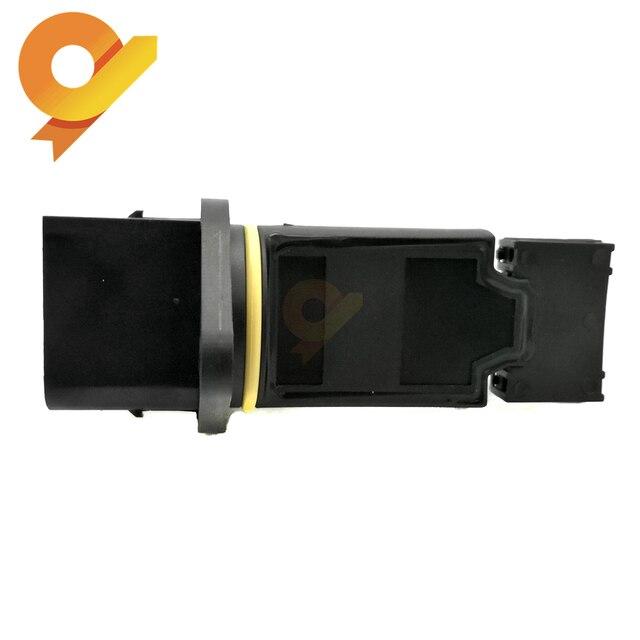 US $13 24 6% OFF|Mass Air Flow Meter MAF Sensor For Mercedes Benz G CLASS  G270 CDI W463 2010 VANEO 1 7 CDI 414 05 09 A6110940048-in Air Flow Meter