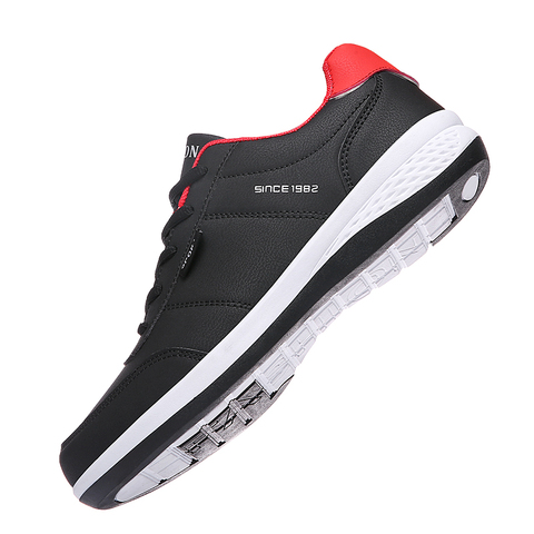 OZERSK Men Sneakers Fashion Men Casual Shoes Leather Breathable Man Shoes Lightweight Male Shoes Adult Tenis Zapatos Krasovki Islamabad