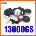 Golf tag detacher eas 13000GS Универсальный магнитный датчик для удаления этикеток eas tag detacher Бесплатная доставка