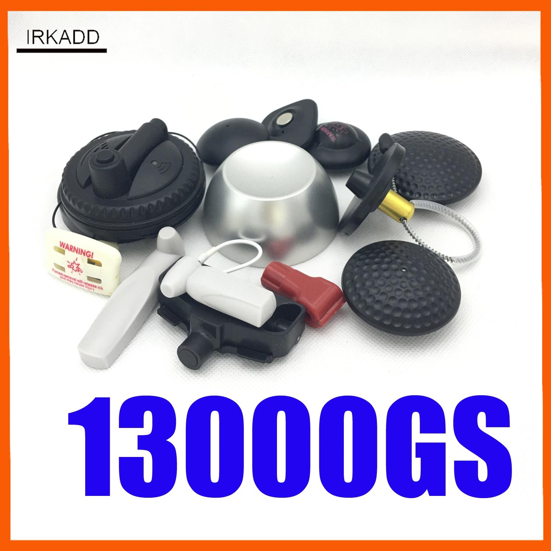 detacher etiketë golfi lehtësues 13000GS tag magnetik univerzal - Siguria dhe mbrojtja - Foto 1