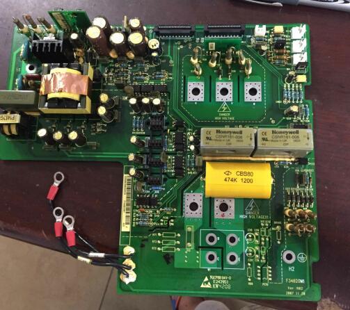 Emerson EV2000 series 11kw/15kw power driver Board F14B2GU1/F34B2GM1 kairos kairos kw 9603 b
