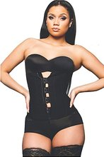 Для похудения Дышащий Underwear Молния Неопрена Талии Тренер Сексуальные Корсеты Талии Cincher Корсет Топы Body Slimming Shaper