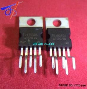 Image 1 - 10 قطعة/الوحدة TDA2050 TDA2050A 2050 إلى 220 IC أفضل جودة