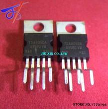 10 pièces/lot TDA2050 TDA2050A 2050 à 220 IC meilleure qualité